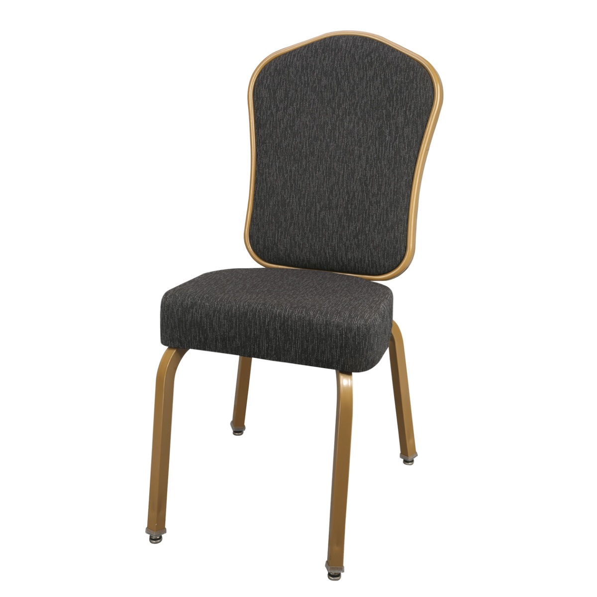 Elegant Aluminum Cathedral Banquet Chair